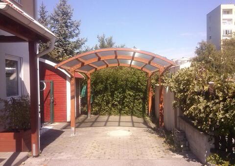 Carport - Holz in 2351 Wiener Neudorf Niederösterreich 01
