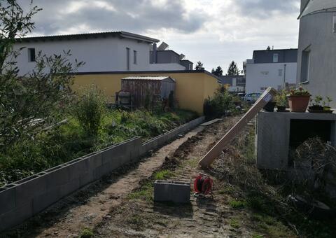 Maschendrahtzaun in 3441 Judenau Niederösterreich 03