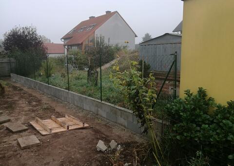 Maschendrahtzaun in 3441 Judenau Niederösterreich 06