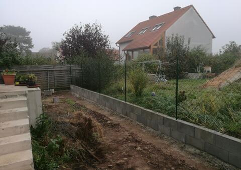 Maschendrahtzaun in 3441 Judenau Niederösterreich 07