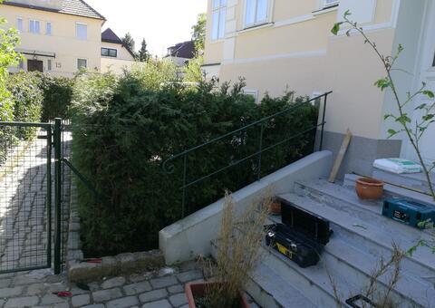 Maschendrahtzaun in 2380 Perchtoldsdorf Niederösterreich 15