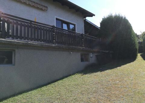 Balkongeländer aus Holz in 3040 Neulengbach Niederösterreich 01