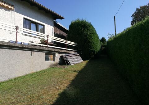 Balkongeländer aus Holz in 3040 Neulengbach Niederösterreich 04