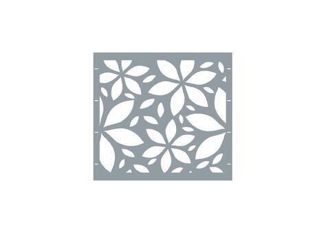 Flower  97,5x90 ZE 04 01 H