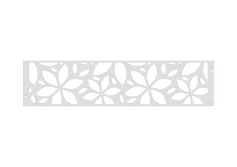 Flower  187,5x45 ZEN 05 01 W