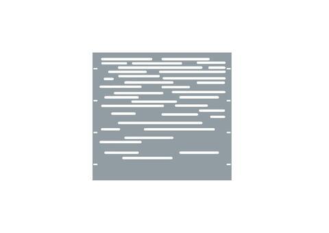 Lines 97,5x90 ZE 04 04 H