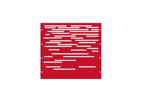 Lines 97,5x90 ZE 04 04 R