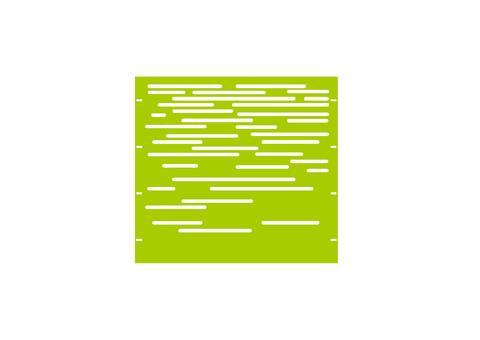 Lines 97,5x90 ZE 04 04 T