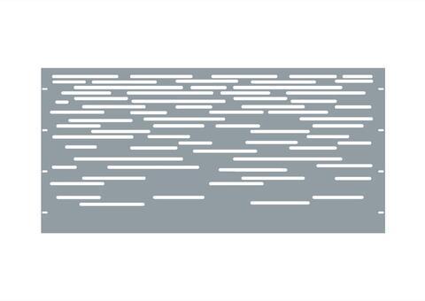 Lines 187,5X90 ZE 01 04 H