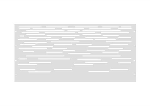 Lines 187,5X90 ZE 01 04 W