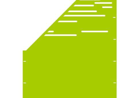 Lines schräg-links-97,5x180 ZES 03 04 T