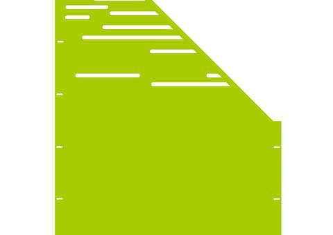 Lines schräg-rechts-97,5x180 ZES 02 04 T