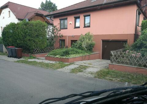Alu-Zaun in 2441 Mitterndorf Niederösterreich 01